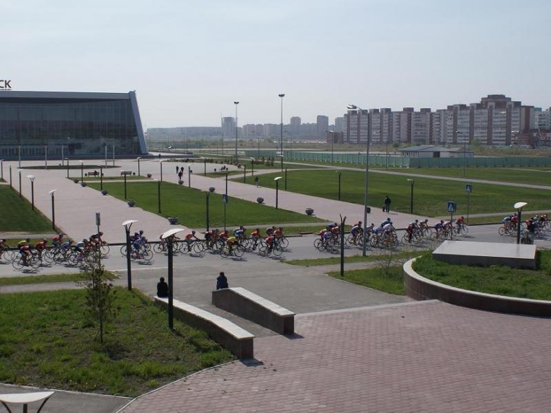 Арена город Омск