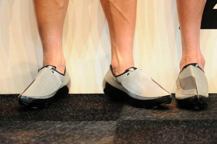 Международный Союз Велосипедистов запретили обувь австралийской фирмы Bont