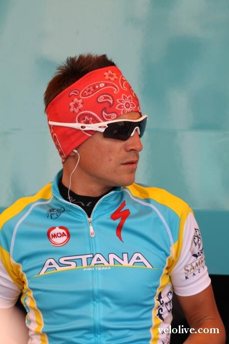 Фоторепортаж с первого этапа Джиро д'Италия-2011