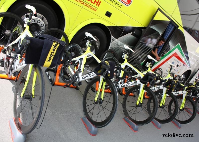 Велосипеды Farnese-Neri