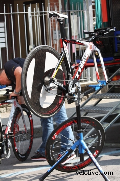 Велосипед RadioShack