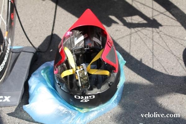 Разделочный шлем
