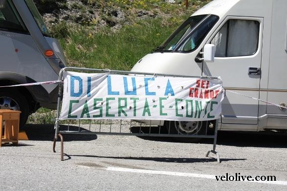 Плакат в честь Данило Ди Луки
