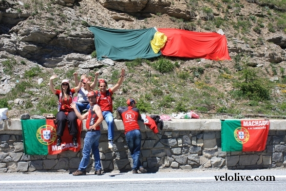Группа поддержки Мачаду