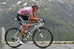 Альберто Контадор. Photo (c) TDWsport