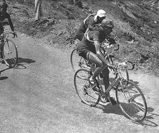 Тур де Франс 1949