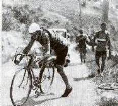 Манье продолжает гонку, Вьетто остается