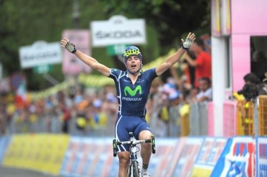 Джиро д'Италия - 2011. 6-й этап