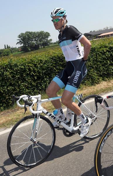 Джиро д'Италия - 2011. 3-й этап