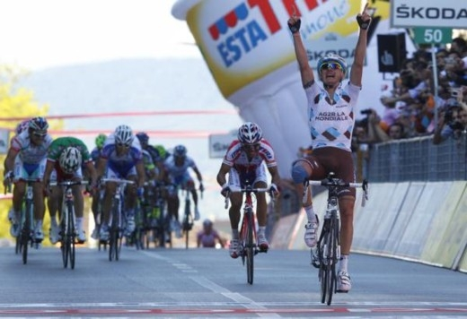 Джиро д'Италия - 2011. 11-й этап