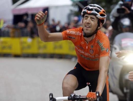 Джиро д'Италия - 2011. 15-й этап