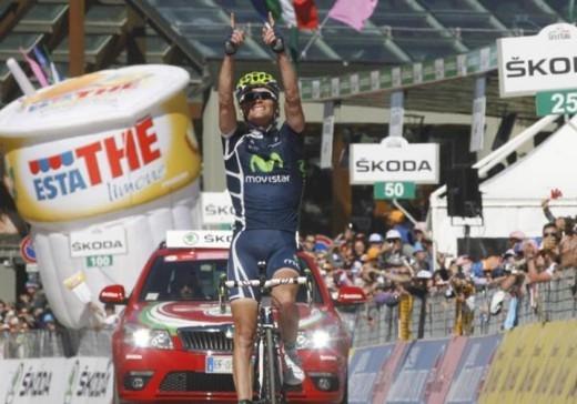 Джиро д'Италия - 2011. 20-й этап