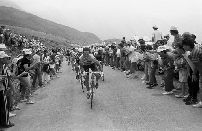 Бернар Ино. Легендарные дубли: Джиро д'Италия + Тур де Франс