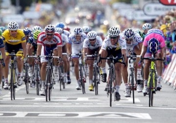 Тур де Франс-2011, 7-й этап