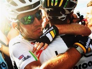 "Кэвендиш: ""Я не Эдди Меркс"""