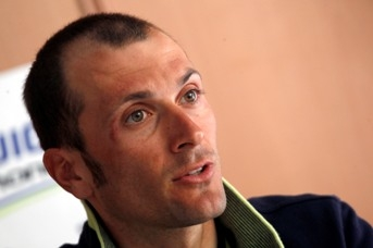 Иван Бассо. Photo (c) Bettini