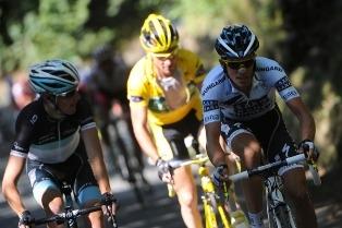 17 этап, Тур де Франс 2011