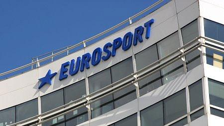 "офис канала ""Евроспорт"""