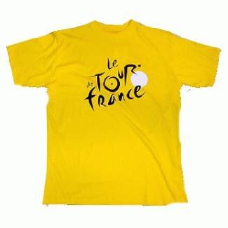 жёлтая майка Тур де Франс