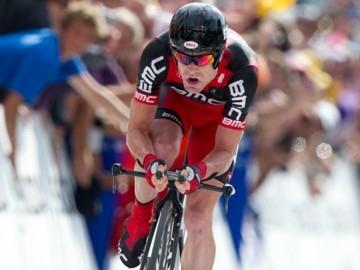 Кэдел Эванс. Тур де Франс - 2011, 20-й этап