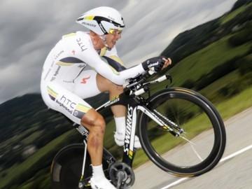 Тони Мартин. Тур де Франс - 2011, 20-й этап