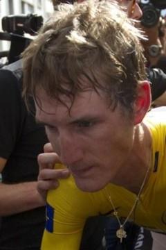 Энди Шлек. Тур де Франс - 2011, 20-й этап