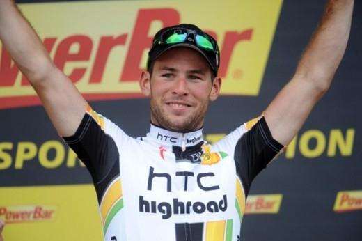 Тур де Франс - 2011, 5-й этап