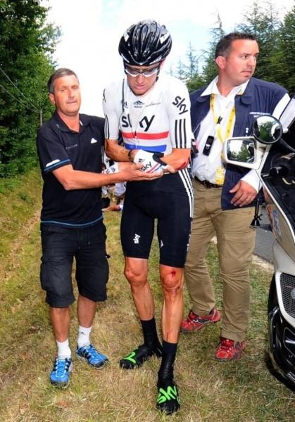 Тур де Франс - 2011, 7-й этап