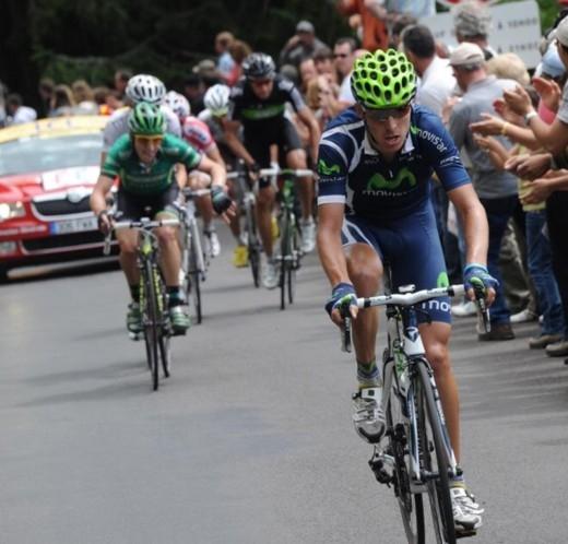 Тур де Франс - 2011, 8-й этап