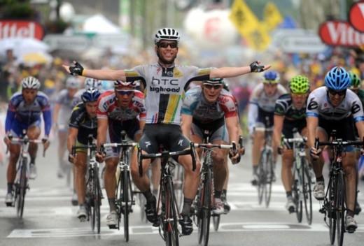 Тур де Франс - 2011, 11-й этап