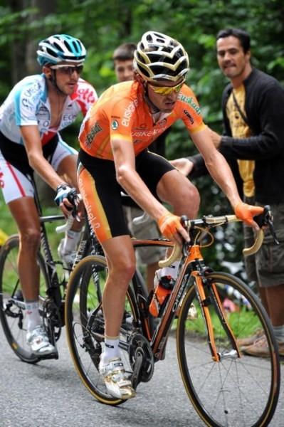 Тур де Франс - 2011, 12-й этап