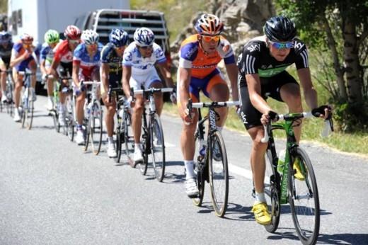 Тур де Франс - 2011, 17-й этап