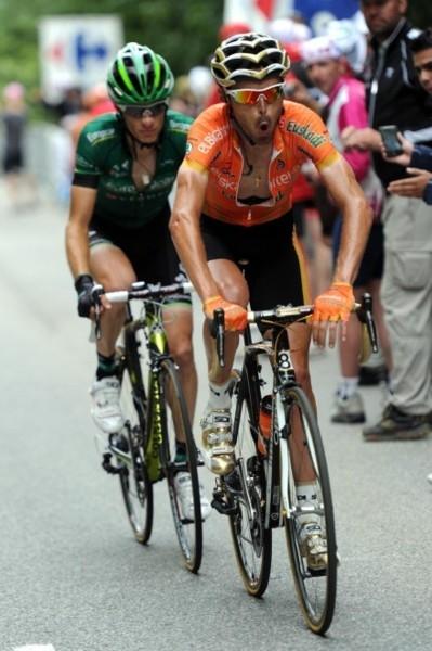 Тур де Франс - 2011, 19-й этап