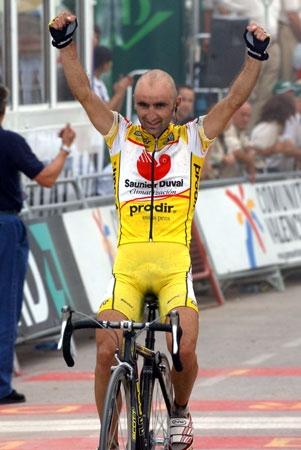 Вуэльта-2004
