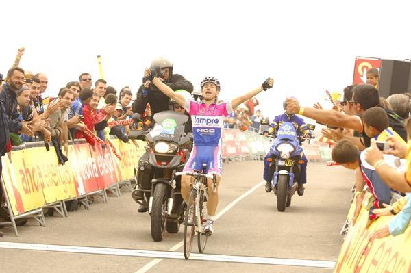 Вуэльта-2009