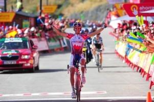 Вуэльта Испании - 2011, 4-й этап