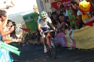 Вуэльта Испании - 2011, 8-й этап