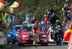 Вуэльта Испании - 2011, 14-й этап