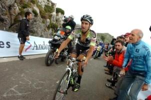 Вуэльта Испании - 2011, 15-й этап