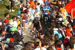 Вуэльта Испании - 2011, 17-й этап