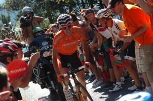 Вуэльта Испании - 2011, 19-й этап