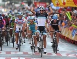 Вуэльта Испании - 2011, 20-й этап