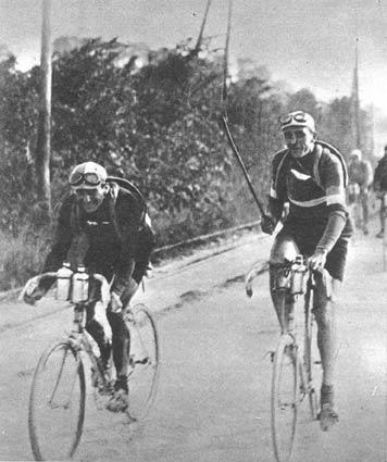 Анри и Франсис Пелиссье