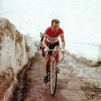 Шарли Голь, Джиро 1956