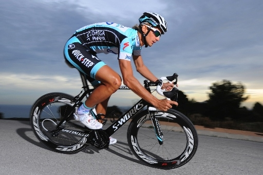 Omega Pharma – Quick-Step Cycling Team