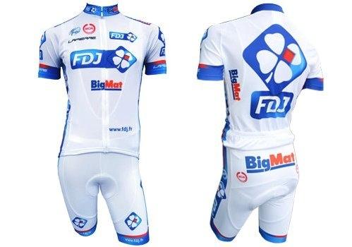 FDJ Big Mat