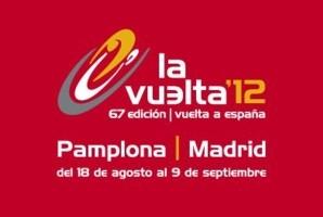 Вуэльта Испании - 2012