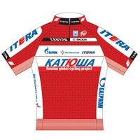 Команды ПроТура 2013: Katusha Team (KAT) - RUS
