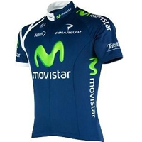 Movistar Team (MOV) - ESP