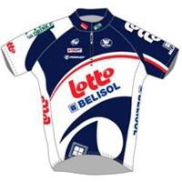 Lotto Belisol Team (LTB) - BEL
